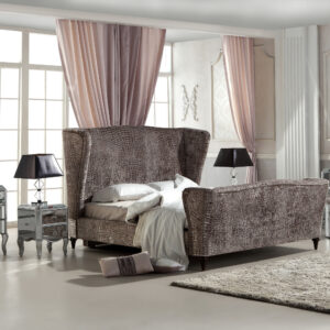 Upholstered Luxury Beds